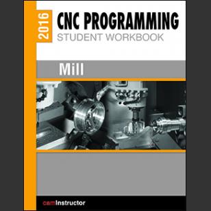 CNC Programming Workbook - Mill