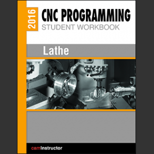 CNC Programming Workbook - Lathe