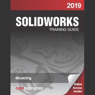 SOLIDWORKS 2019: Modeling
