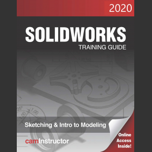 SOLIDWORKS 2020:Sketching & Intro to Modeling